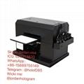 Machine For NY Card Signature UV