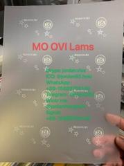 MO State OVI sheet