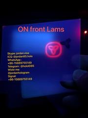 Canada ON 3D lenticular Lens laminate sheet  (Hot Product - 1*)