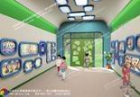 河南湛河区专业幼儿园彩绘