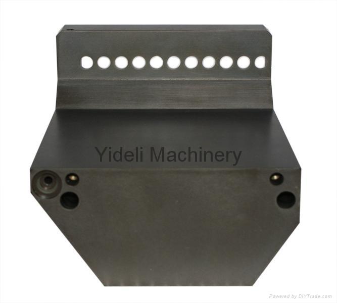 成都博世包裝機械配件指定機加供應商 1