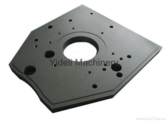 成都博世包裝機械配件指定機加供應商 4