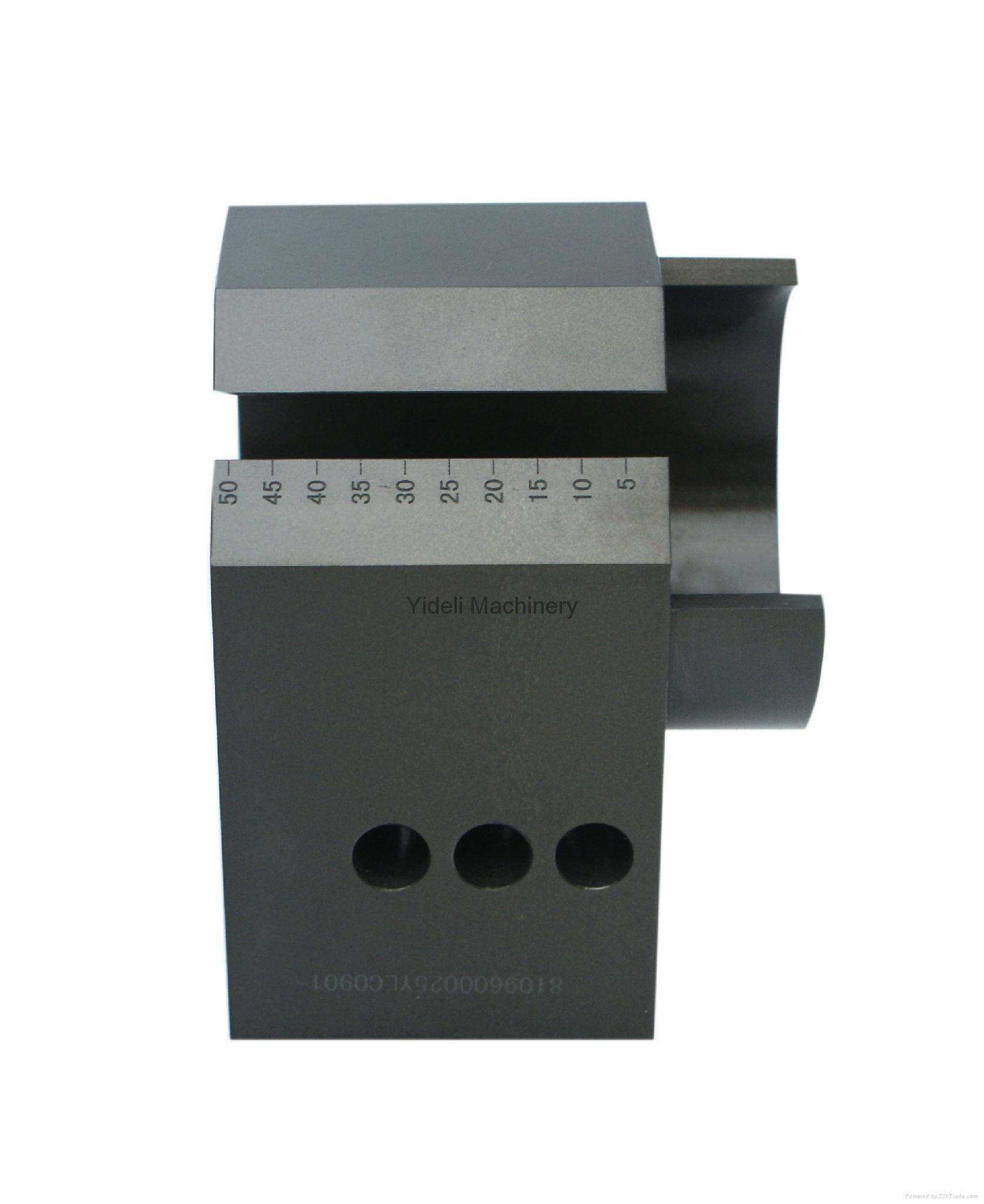 成都博世包装机械配件指定机加供应商 5