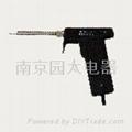 日本石崎制作所电机热风枪 1