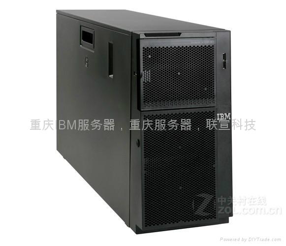 重慶(IBM)服務器X3400M3 7379 I03 1