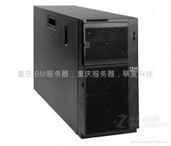 重慶(IBM)服務器X3400M3 7379 I03