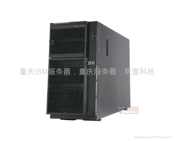 重慶(IBM)服務器X3400M3 7379 I03 2