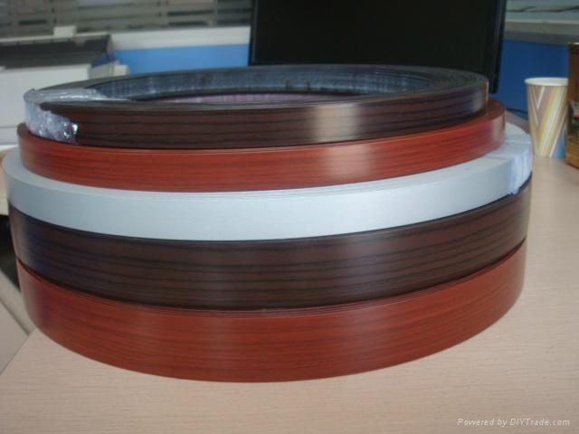 2mm pvc edge banding manufacturer,OEM service - cxeb01 - CX