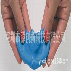 Silicone Putty/Short working time Mold