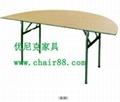 小餐廳快餐桌椅價格,飯館快餐桌椅供應商,低價快餐桌椅 3