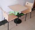 茶餐廳桌椅供應商 2