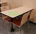 茶餐廳桌椅供應商 5