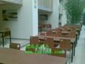 拉麵館快餐桌椅,小吃店快餐桌椅,高檔餐廳桌椅 2