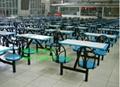 九毛九餐廳桌椅-餐廳桌椅價格-餐廳桌椅圖片信息大全 2