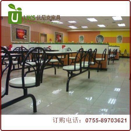 永和豆漿快餐桌椅,快餐桌椅價格信息 4
