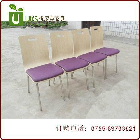 價格便宜的中小型餐廳桌椅,快餐桌椅定製工廠 3