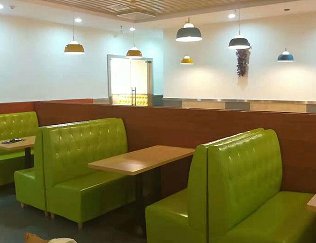 九毛九餐廳桌椅工廠直銷 3