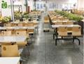 2021大型餐廳桌椅飯店桌椅定做批發廠家 3