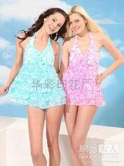 青岛即墨服装数码印花泳衣泳装热转印印花加工价格