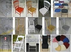 樹脂城堡椅