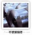 深圳国源410不锈钢BA带材