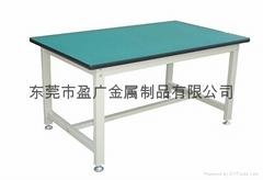 工作台丨不锈钢工作台丨ESO工作台丨铝合金工作台丨线棒工作台
