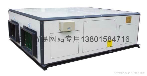 板式热交换器 1