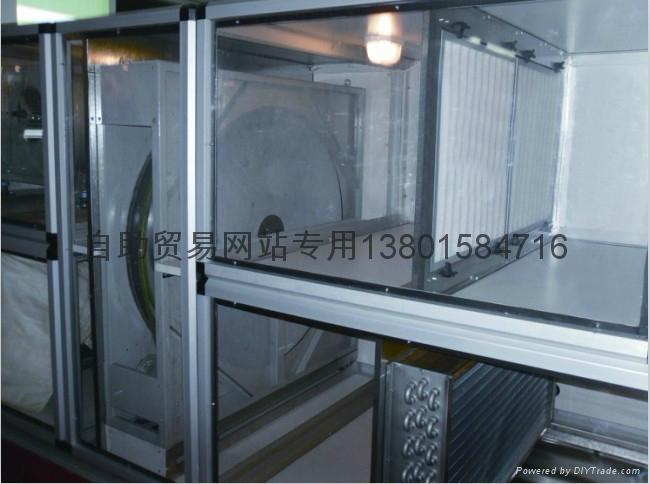热回收机组 1