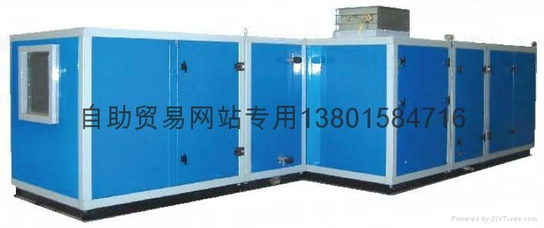 能量回收机组 4