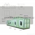 组合式热回收空气处理机组 4