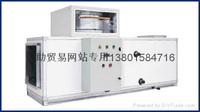 转轮式热回收空气处理机组 1