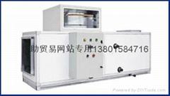 轉輪式熱回收空氣處理機組