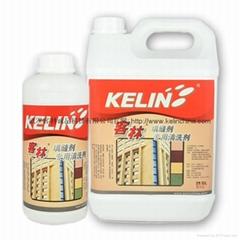 外墙瓷砖填缝剂专用清洗剂