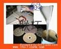 供应制模用半透明模具硅胶