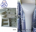 Mold Making RTV-2 Silicone Rubber Material 3