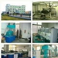 Mold Making RTV-2 Silicone Rubber Material 5