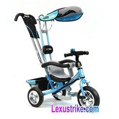 2019 New LEXX Trike