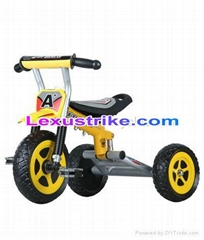 2019 New Luxury Kids Trike