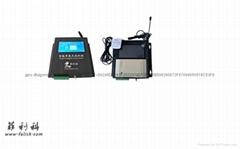 罐車液位及油量監測計量系統