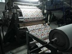 GUANGZHOU HONLY PLASTIC CO., LTD.