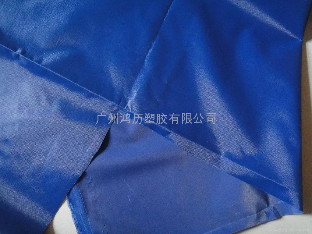 雨衣布材料 3