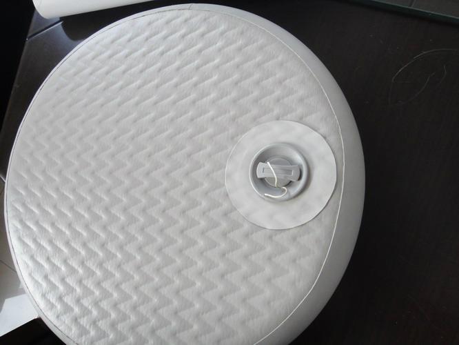 衝浪板材料 4