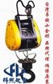 台湾小金刚DU型电动葫芦
