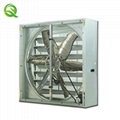 wall mounting exhaust fan for poultry house and livestock in Philippines  3