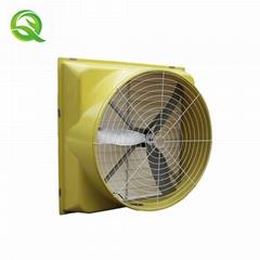 Fiber Glass fan FRP livestock exhaust fan For Greenhouse Factory