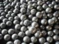 High efficiency alloy forging steel ball 2