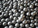 Forged Mill Steel Balls 1