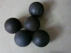 Forged Mill Grinding Medias Steel Balls