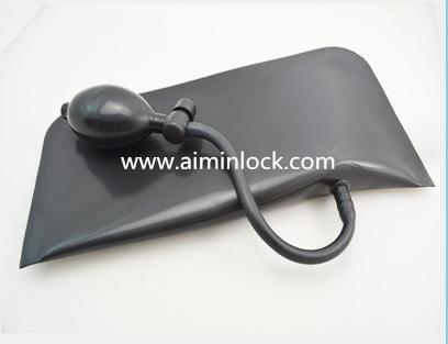 加厚型黑色大號氣囊 2