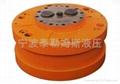 钢厂酸洗线用液压马达1QJM1